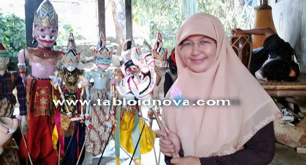 Tatiek Kancaniati: Berdayakan Warga lewat Kampoeng Wisata