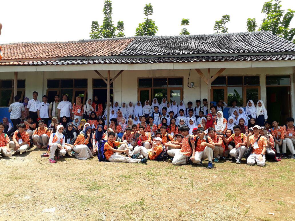 SMP Cikal Amri Jakarta