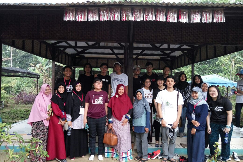 Wisata Bisnis Pertama Di Indonesia