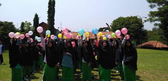 Kunjungan SMPIT DAQTA Jakarta